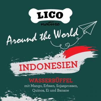 Lico Around the World - Indonesien, gefroren 2x250g