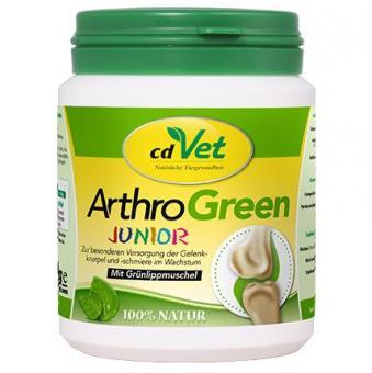 ArthroGreen Junior, 80g