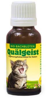 Bio-Bachblüten Quälgeist, 20ml