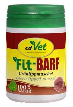 Fit-BARF Grünlippmuschel 35g