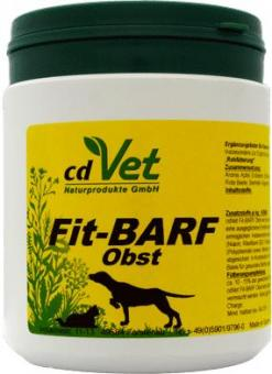 Fit-BARF Obst 350g