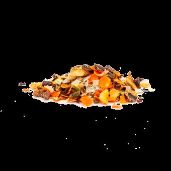 Früchte Gemüsemüsli Flocke, 200g