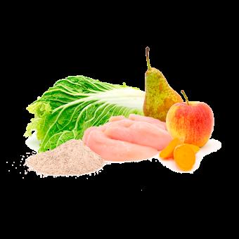 """Hähnchen """"PUR Fresh"""", gefroren"""