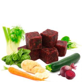 Veggie Cubes V, gefroren 10 Würfel